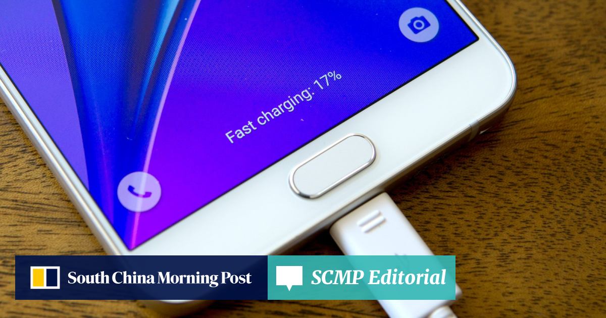 Future smartphones could fully charge in minutes with