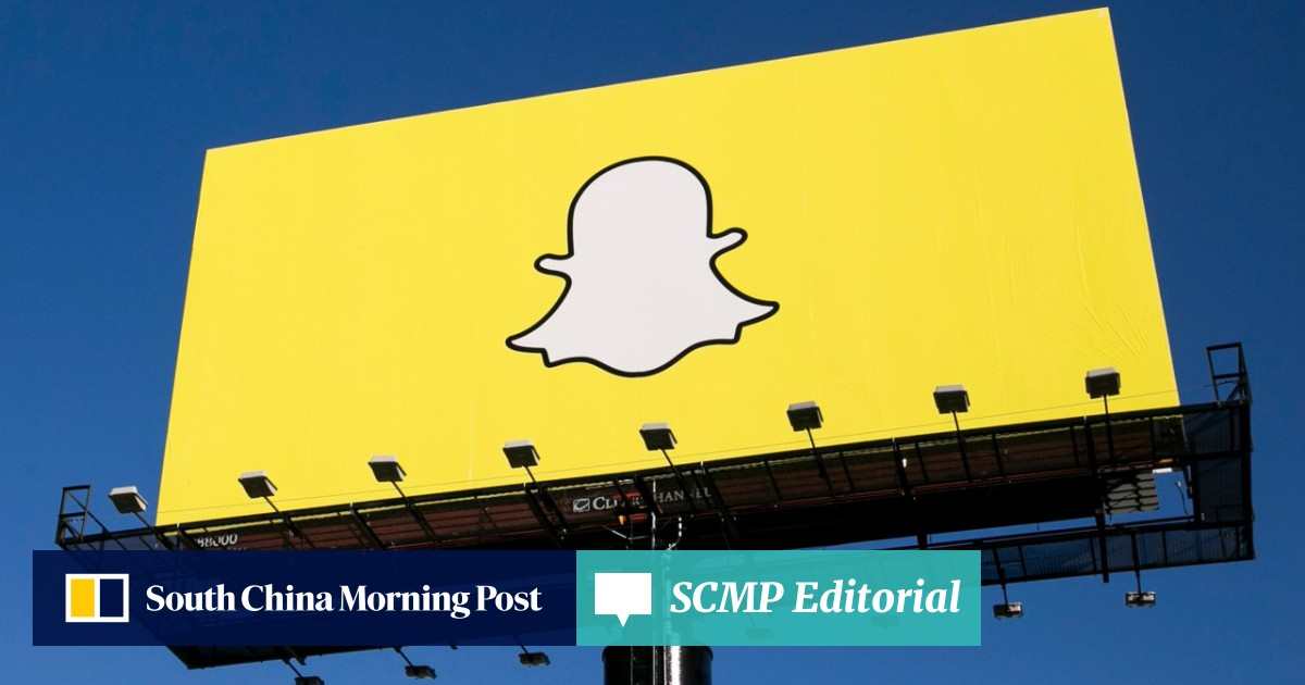 Snapchat introduces redesign that will split its social posts from