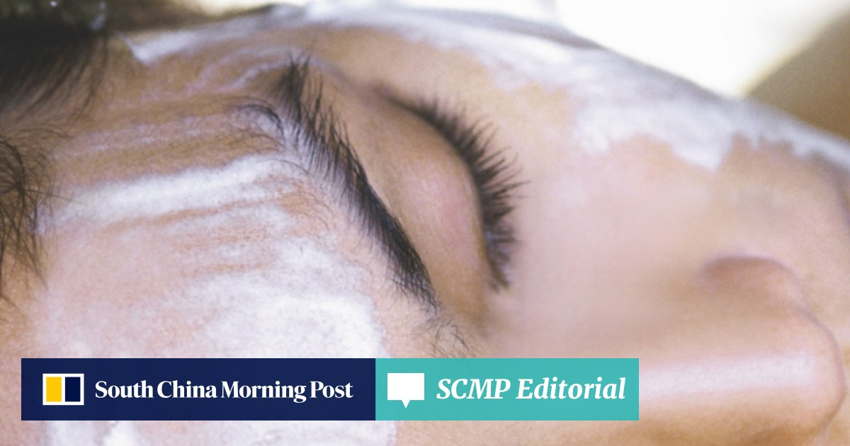 1aae2f0abda Are aggressive sales tactics and shady procedures rampant in Hong Kong's  beauty industry?   South China Morning Post