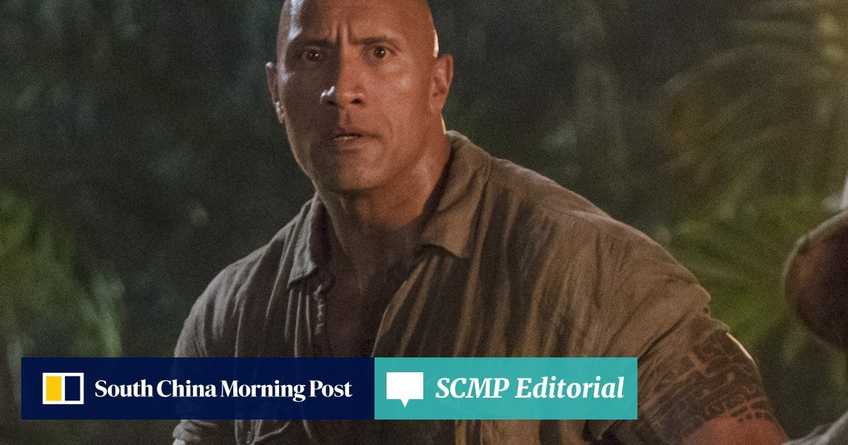 Film review – Jumanji: Welcome to the Jungle is a pleasurable