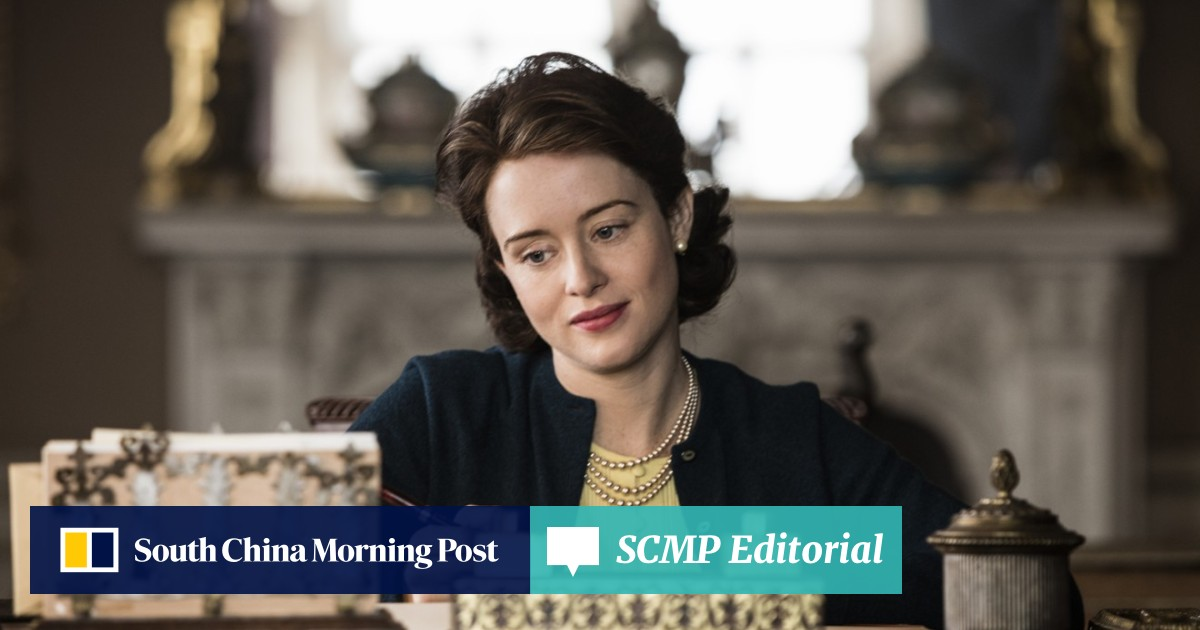 How true is The Crown on Netflix? A historian answers five
