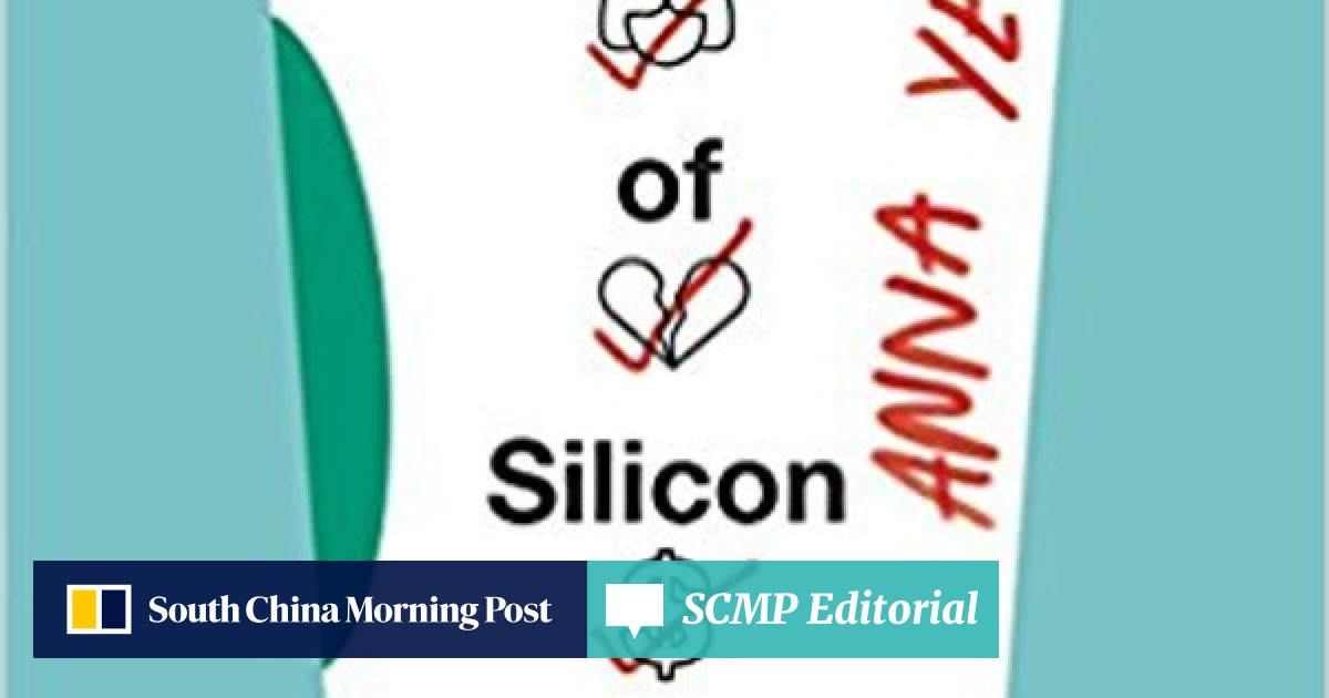 The must-read books to come in 2018   South China Morning Post