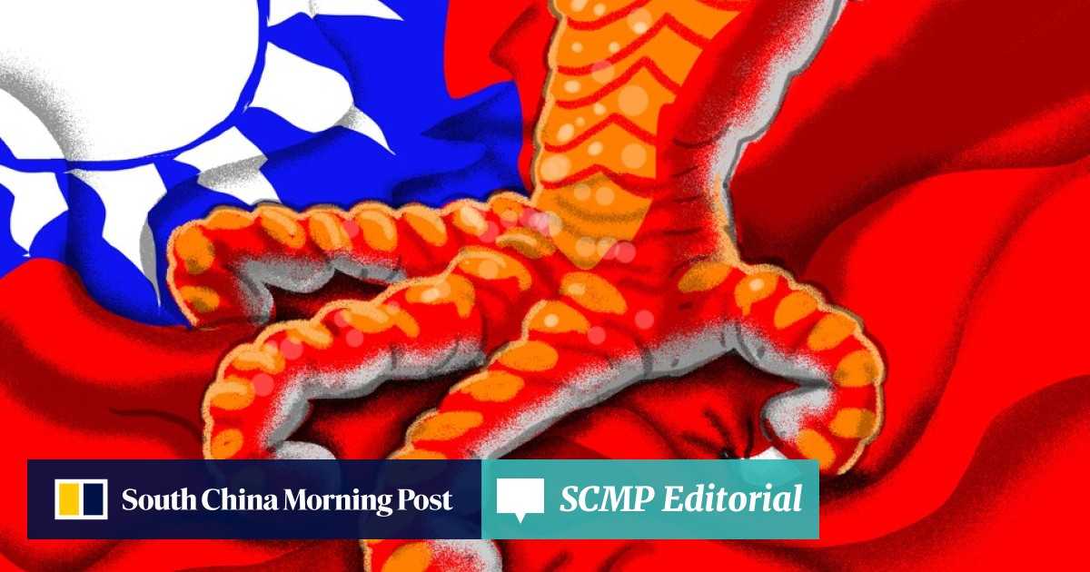 Is China planning to take Taiwan by force in 2020? | South China