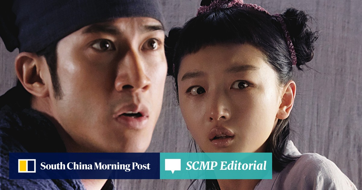 Film review: The Thousand Faces of Dunjia – Yuen Woo-ping