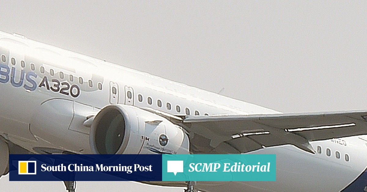 China Aircraft Leasing buys another 15 Airbus A320 jets