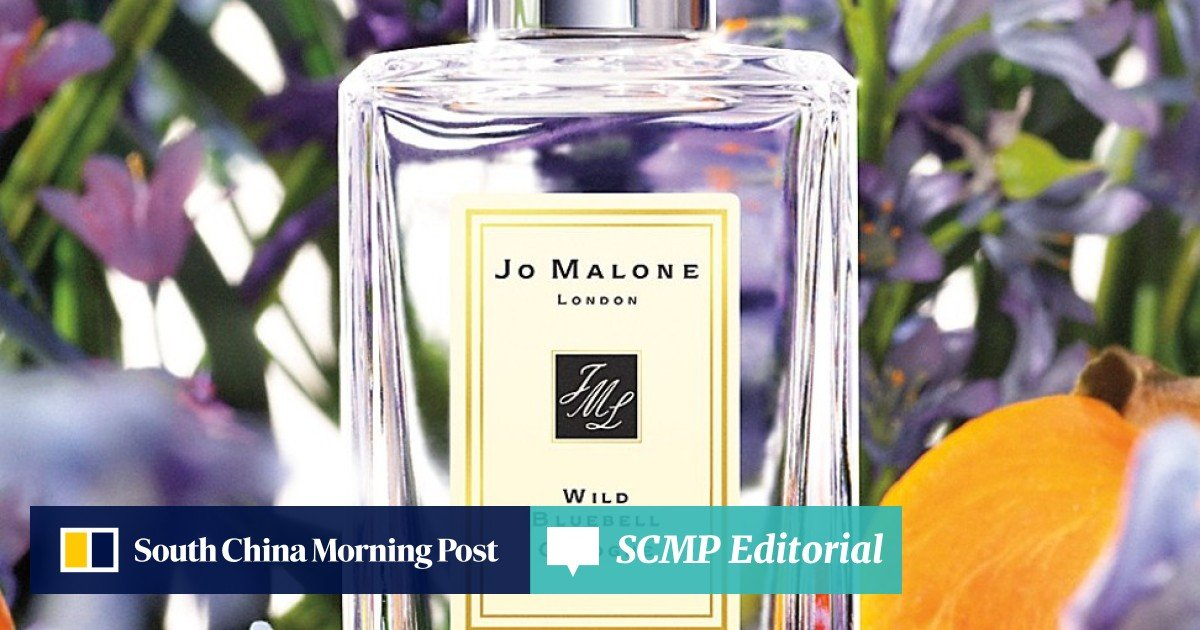 China's fragrance market: a learning curve for businesses and
