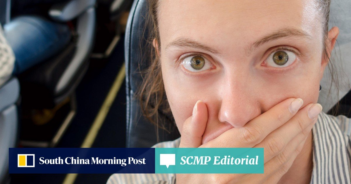 Why flying makes you flatulent, how to reduce it – and