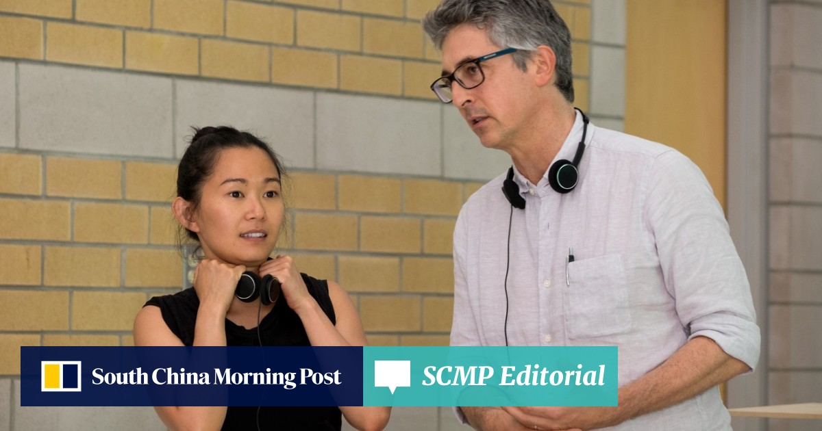 Downsizing director Alexander Payne on Hong Chau's star turn, and