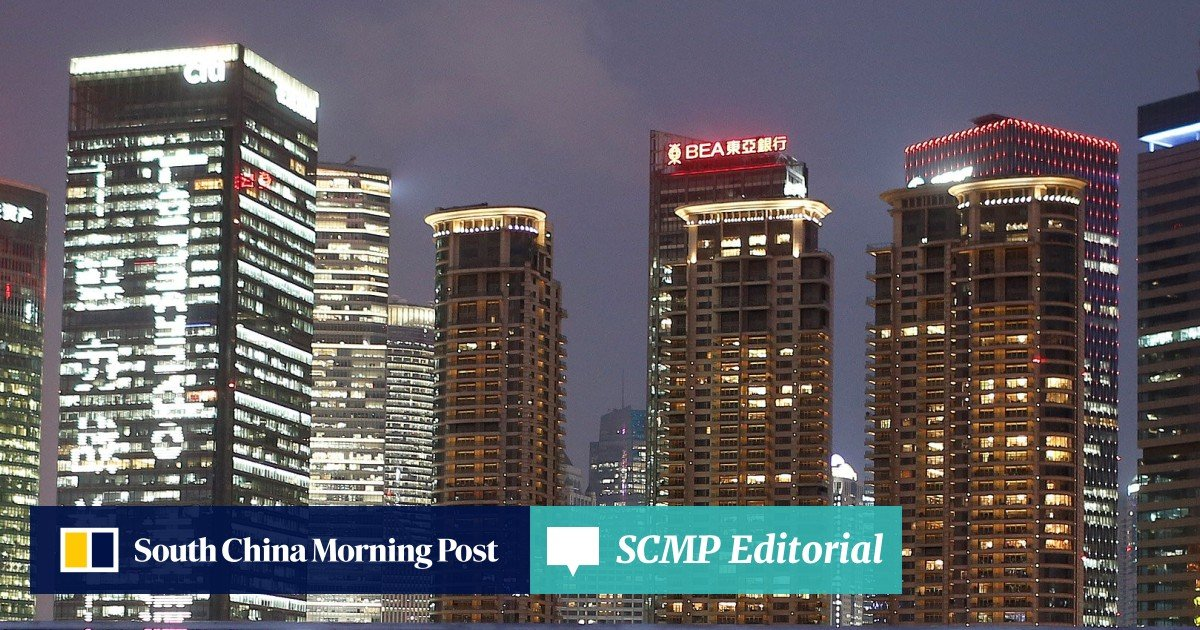 Hong Kong employers face competition from China to retain compliance