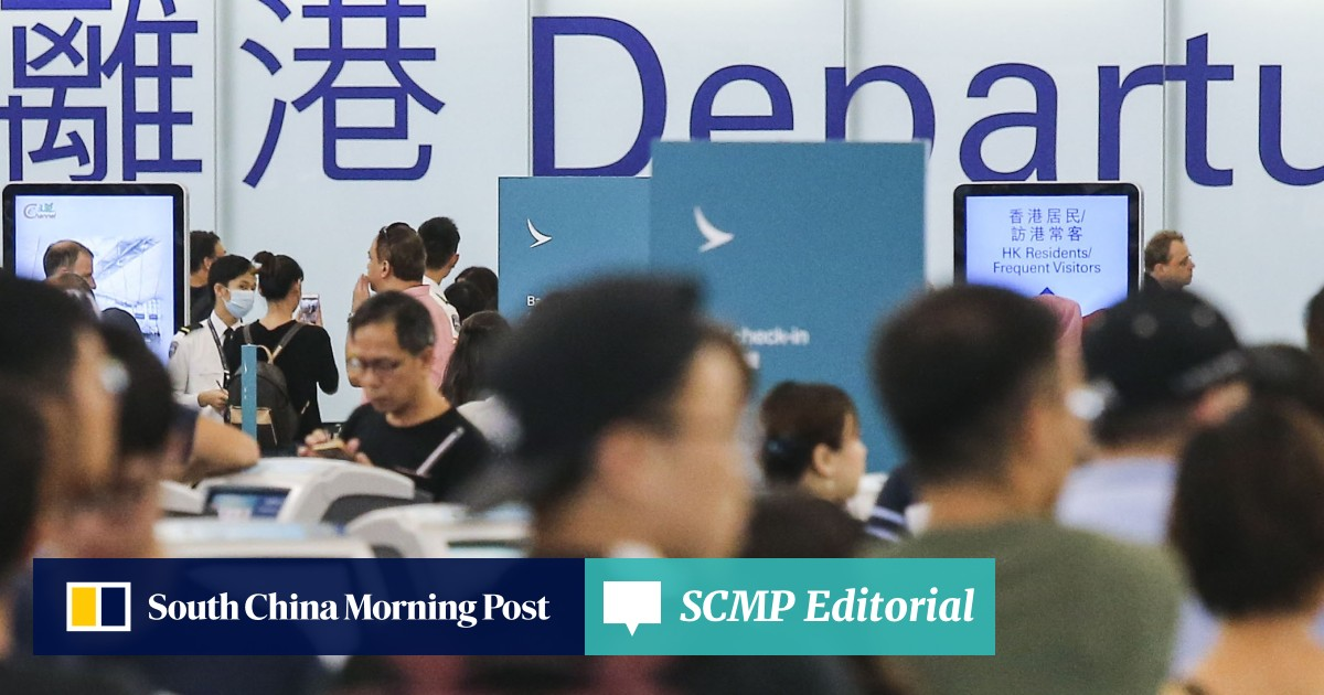 Hong Kong air travellers see steep fare rises for Asia this Lunar ...