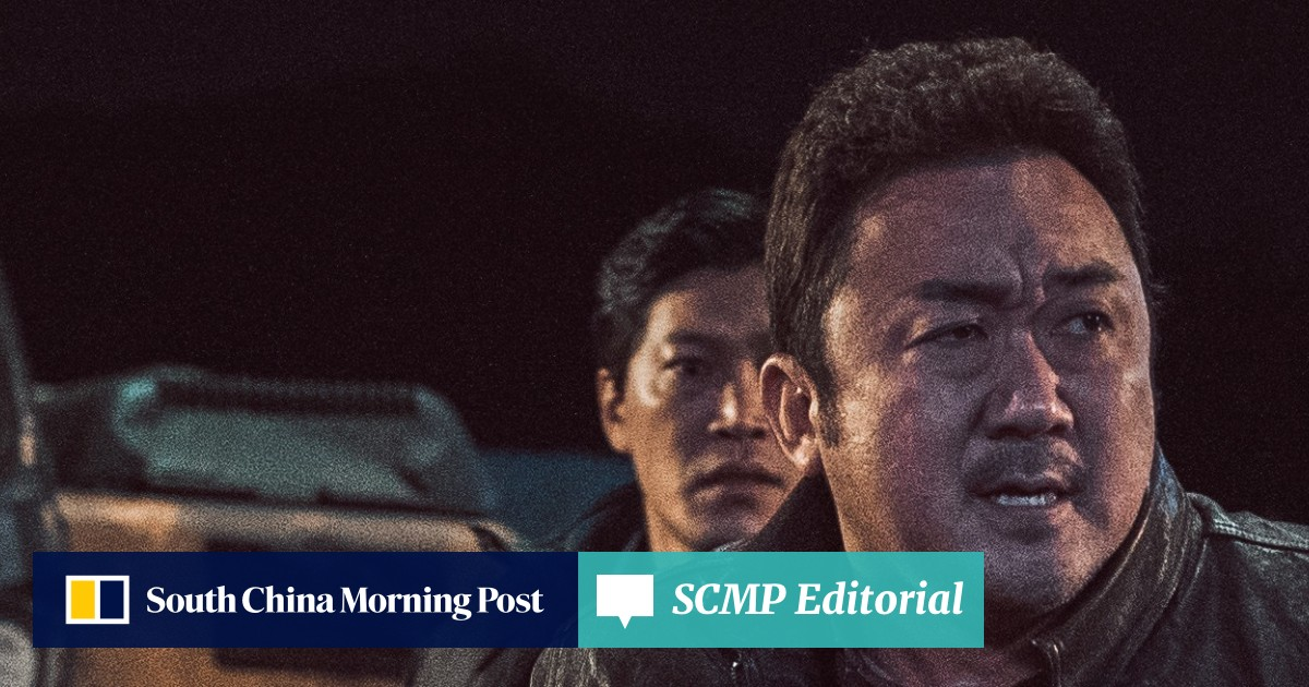 Film review: The Outlaws – violent South Korean turf war