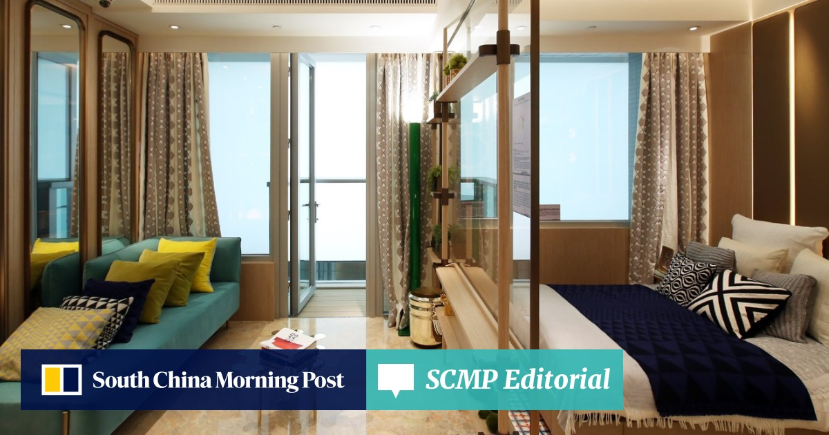 5 Of The Most Exclusive Addresses In Hong Kong South China Morning