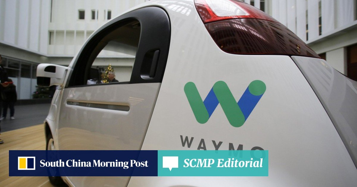 To tackle Chinese roads, Silicon Valley-born self-driving car start