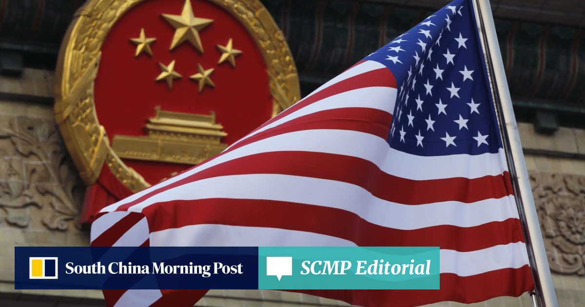 China hits back at US, says nuclear arsenal is minimum needed