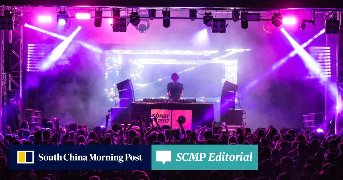 Squarepusher, Floating Points join Sónar Hong Kong Festival 2018