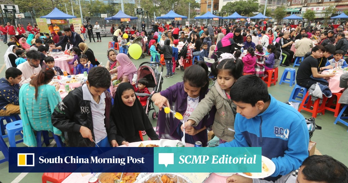 Too Many Poor Minority Kids Attend Low >> Close To One In Five Ethnic Minority Individuals In Hong Kong Are