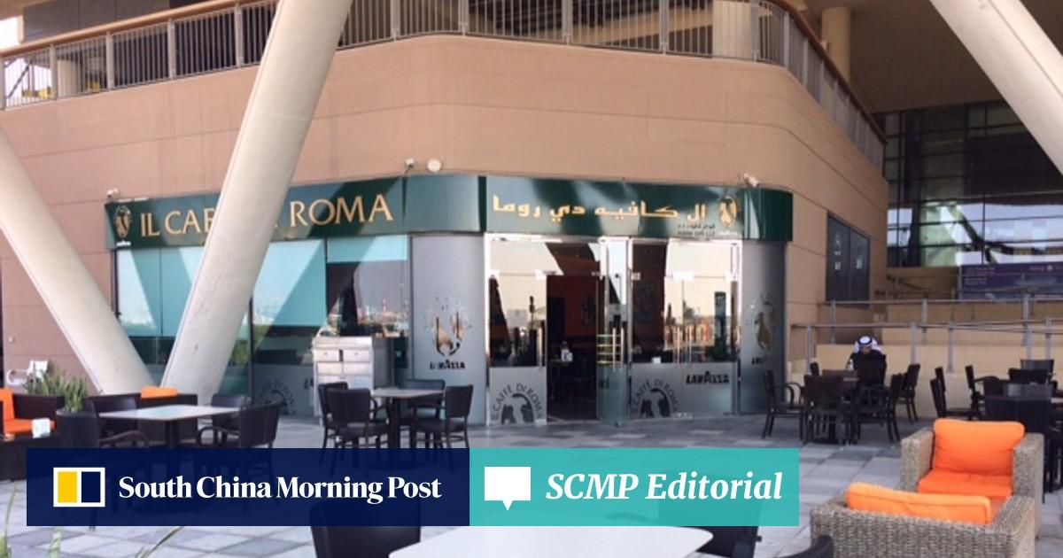 Oil-rich Abu Dhabi's Masdar City: green oasis or green ghost town