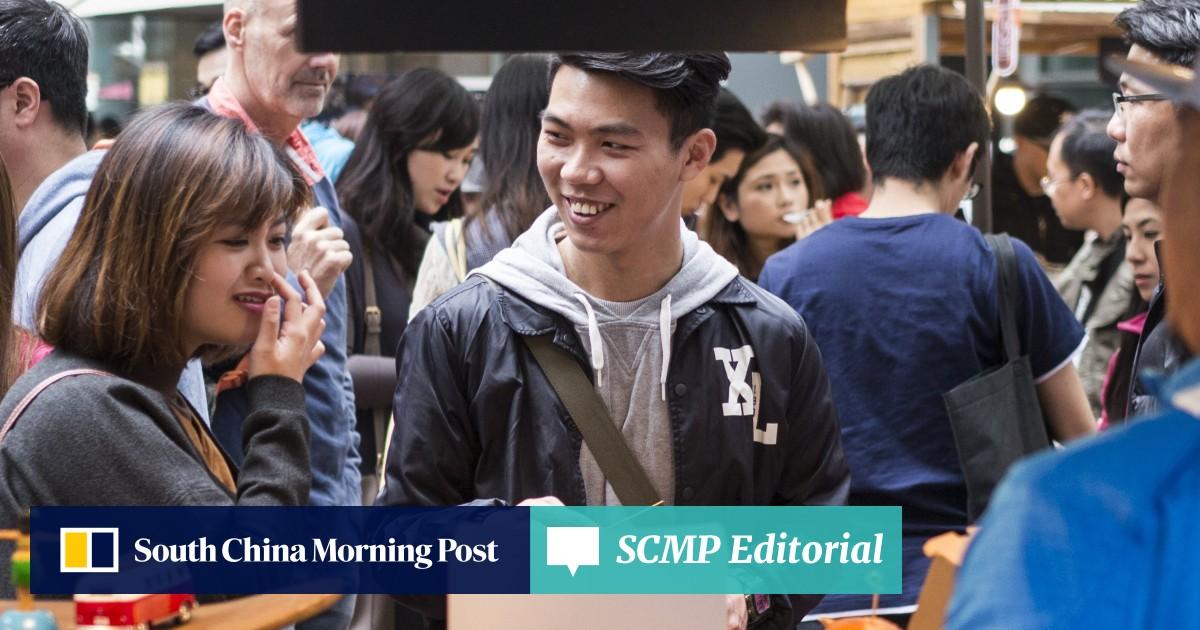 Hong Kong beats Singapore in expat survey by HSBC, but Mumbai best