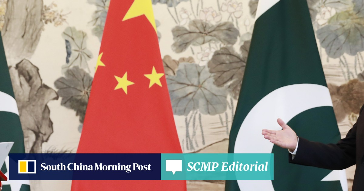 5ce7f4aa29e US-Pakistan tensions offer China an opening, but could also present ...
