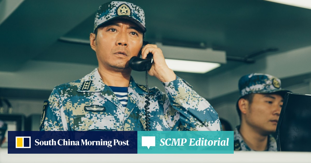 Operation Red Sea film review: Dante Lam's military epic is
