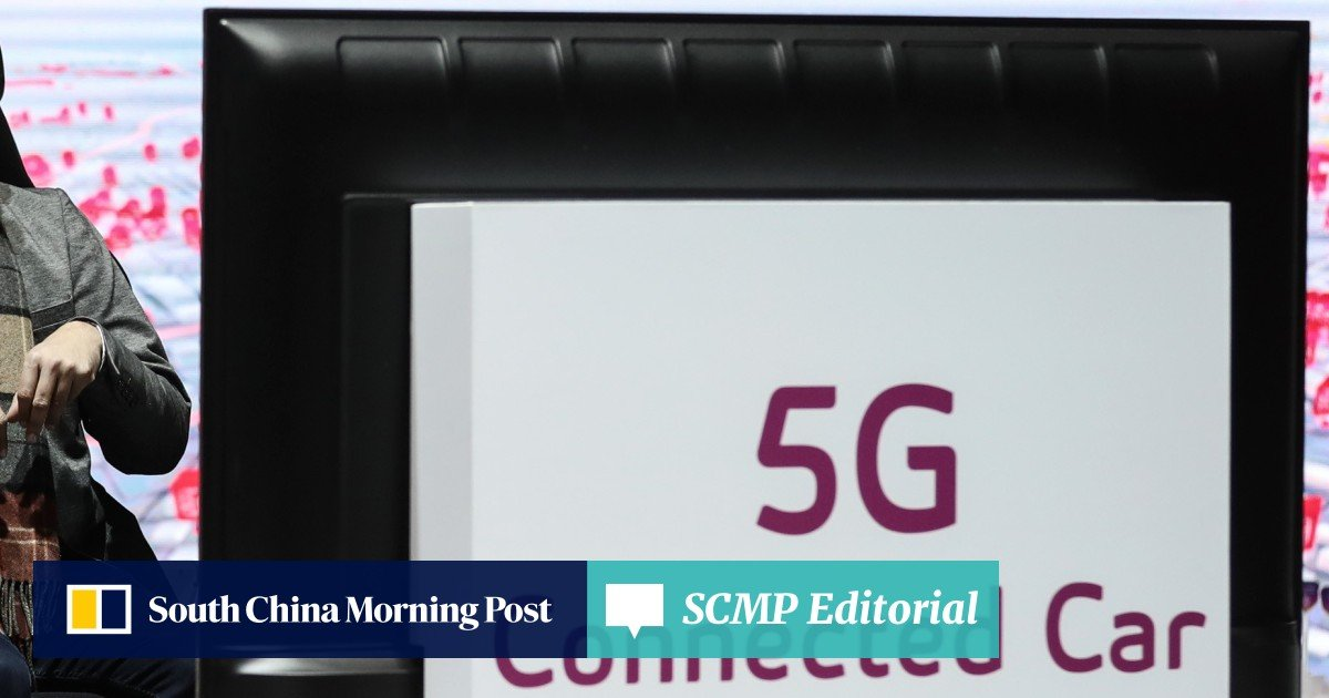 Here's how 5G is going to change your life | South China Morning Post