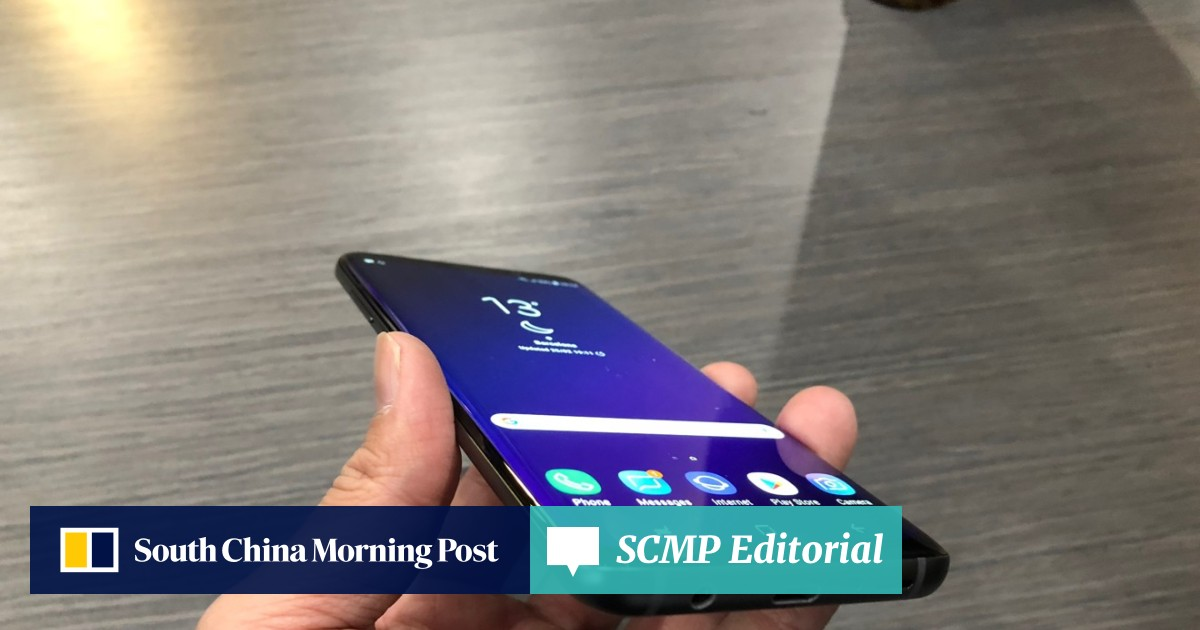 Samsung Galaxy S9 and S9+: Hong Kong release date, prices, first