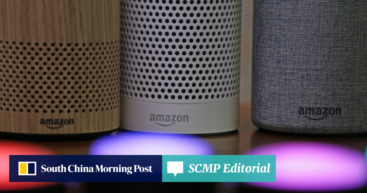 Creepy': Amazon's Alexa is randomly laughing at users