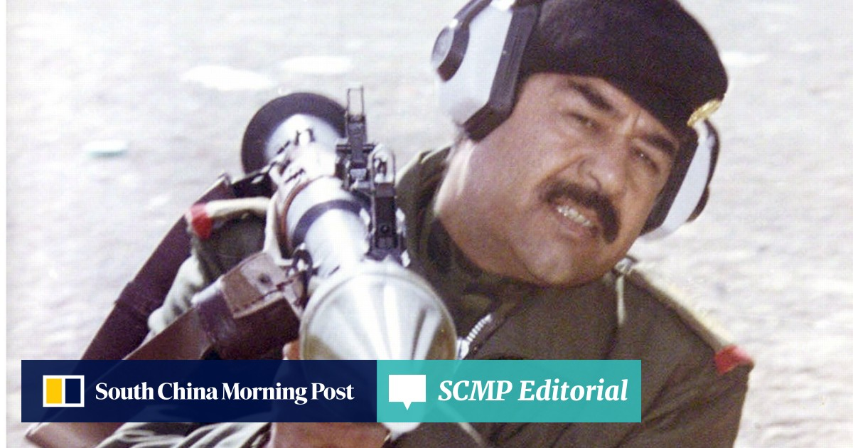 In unusual alliance, Iraq's powerful cleric Moqtada al-Sadr teams up