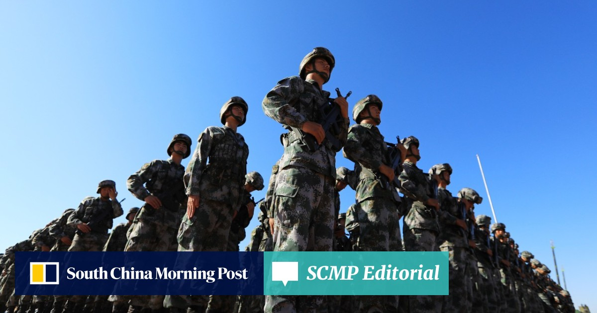 China raises pay, pensions for trimmed down military, announces