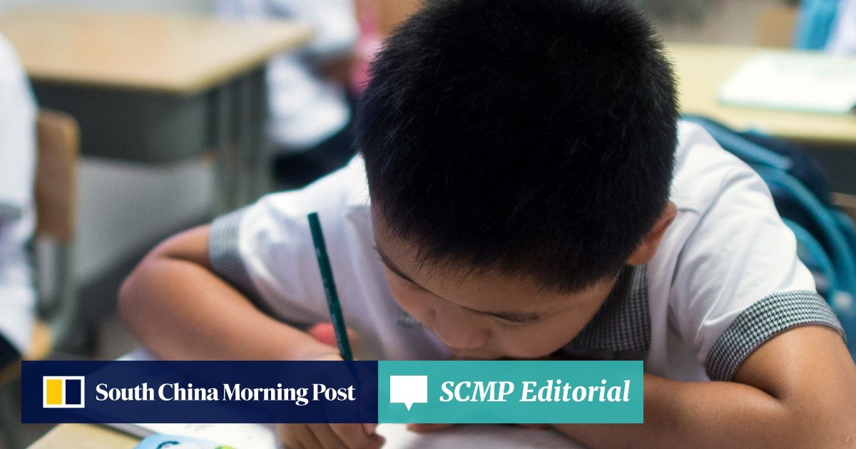 Why China's Tiger Mums (and dads) are resisting its 'less