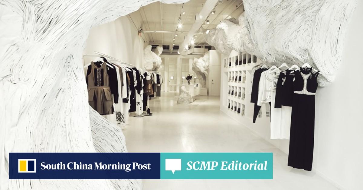 The Chinese Australian architect who fashion retailers go to