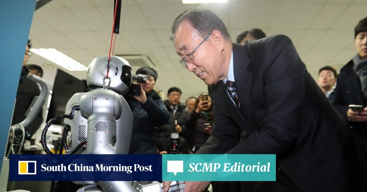 World researchers shun South Korea university for opening AI weapons