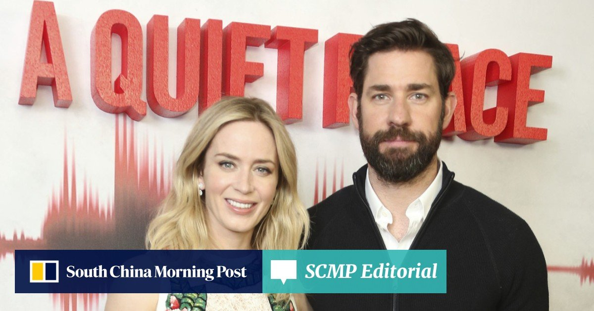 A Quiet Place is 'most personal film yet' for director and co-star
