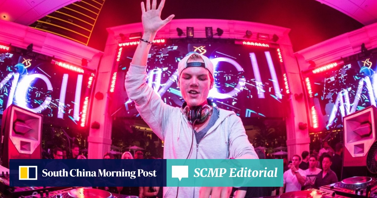 Avicii's death at age 28 in Oman stuns Hong Kong fans | South China