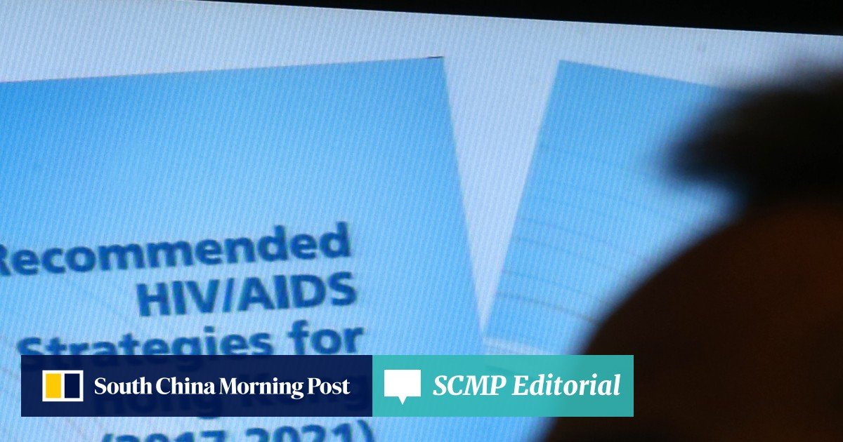 Can new HIV drug made in Hong Kong prevent and combat the