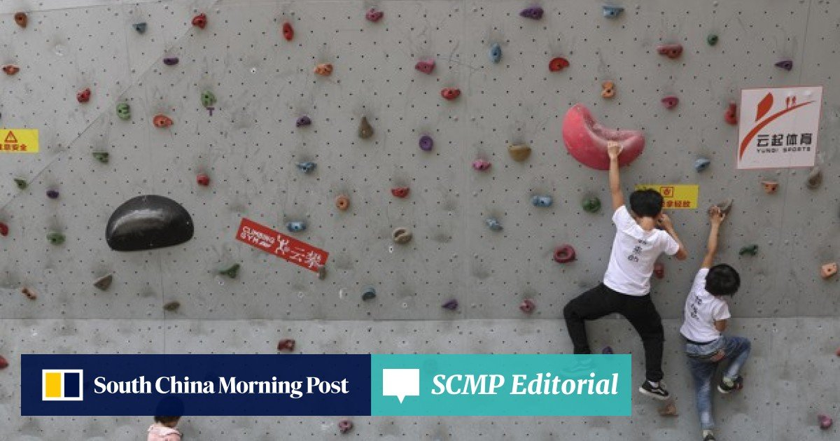 Rock climbing in China: why Yangshuo is the best place to go