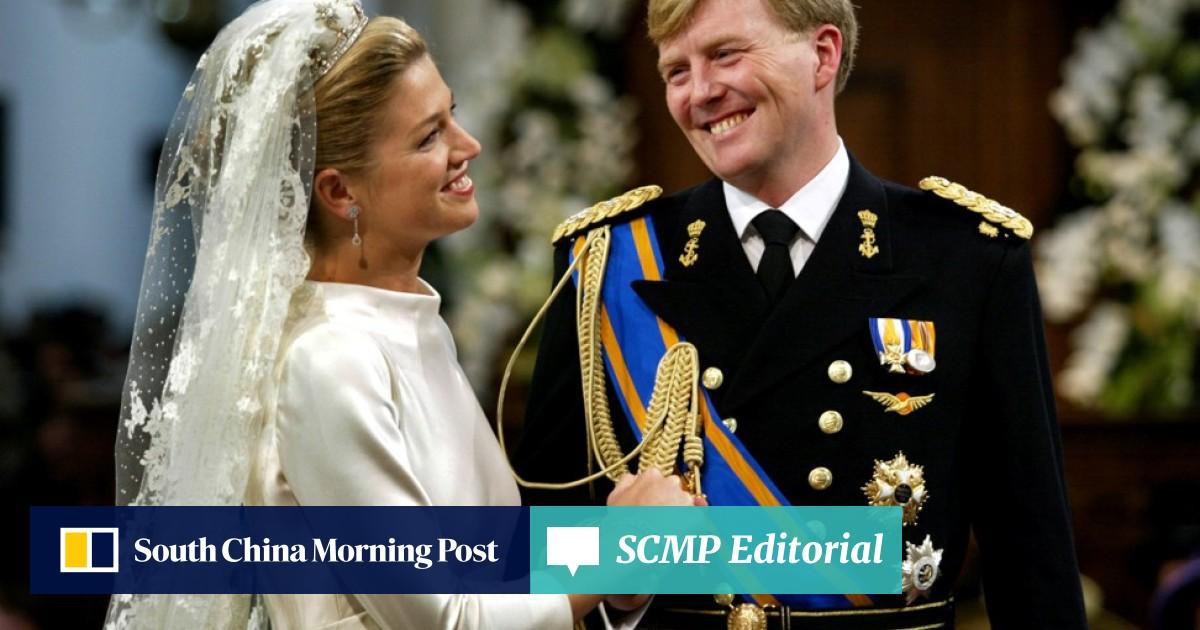 8 of the biggest 21st century European royal weddings