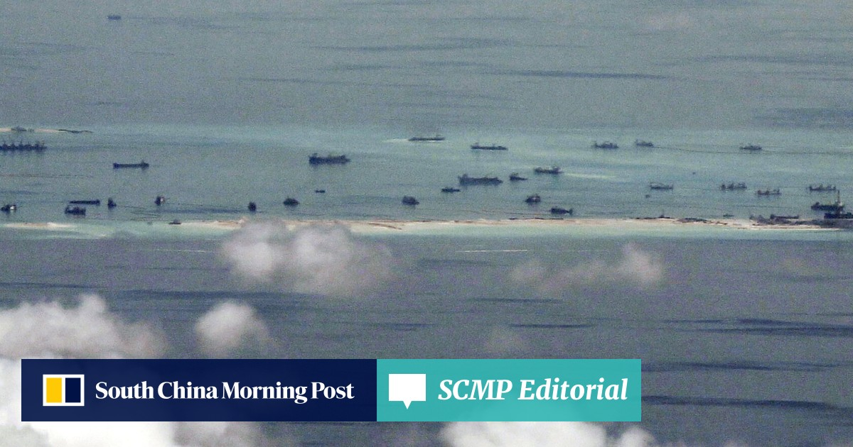 France, Britain to sail warships in contested South China Sea to