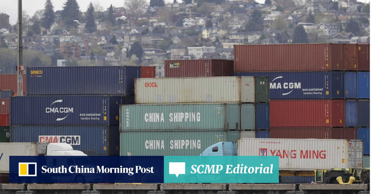 China does not want US trade tensions to mount, Commerce