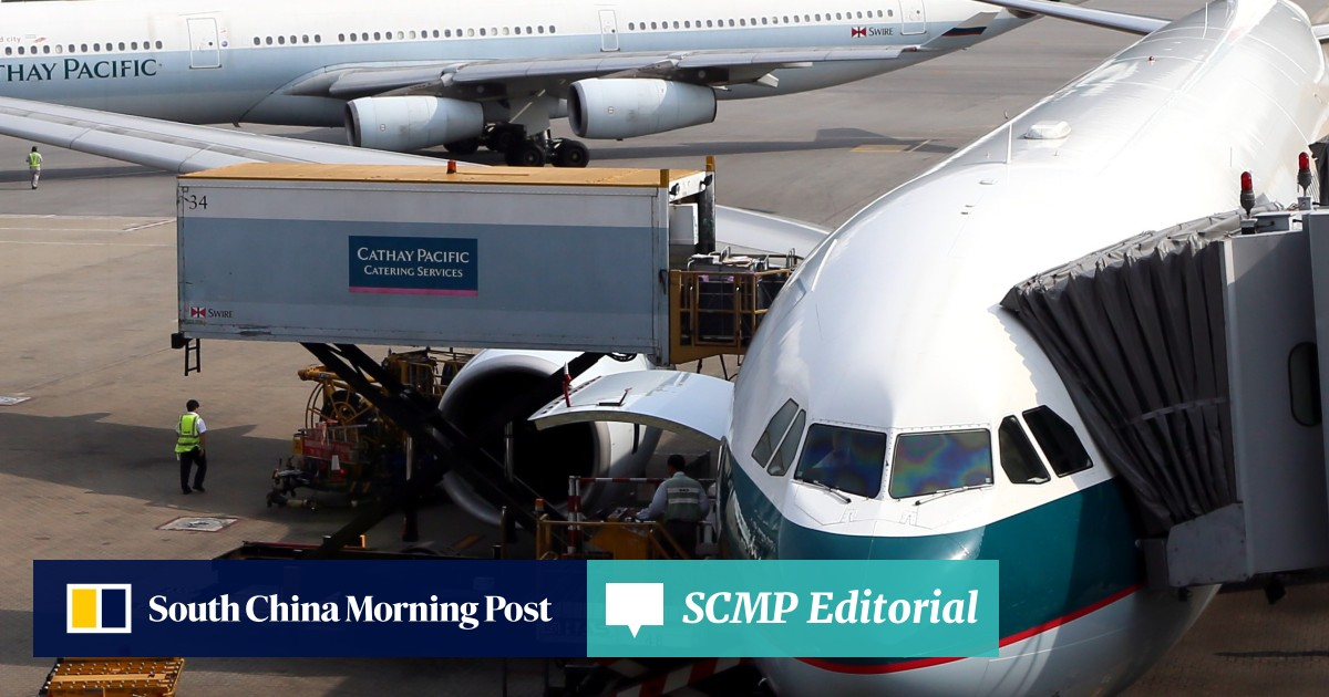 Cheap flights from Hong Kong? Cathay Pacific again faces