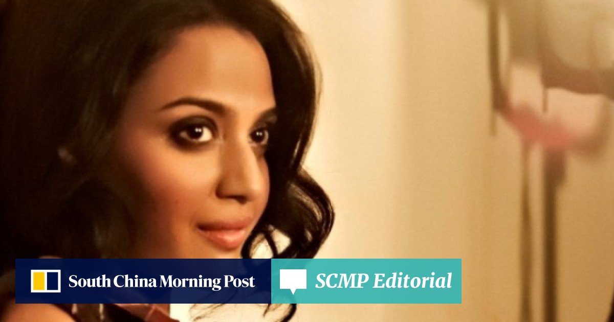 Bollywood actress Swara Bhasker defiant about masturbation scene