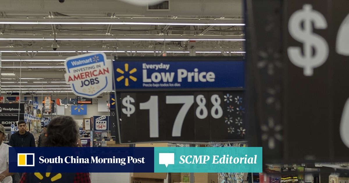 2867355b12f0d US retailers will blame 'Trump tax' for higher prices caused by US-China  trade war | South China Morning Post