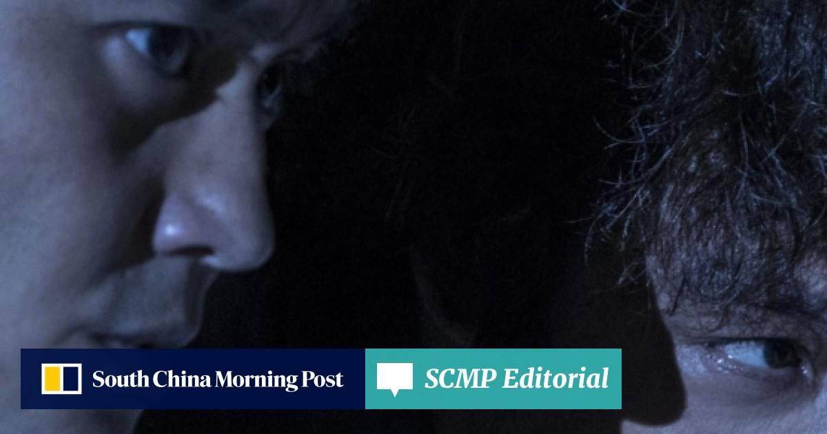 The Leakers film review: Herman Yau's frenetic crime thriller hops