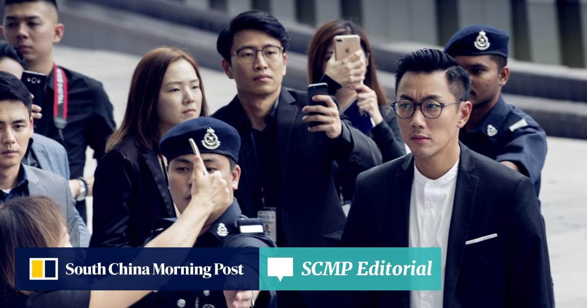 The Leakers film review: Herman Yau's frenetic crime