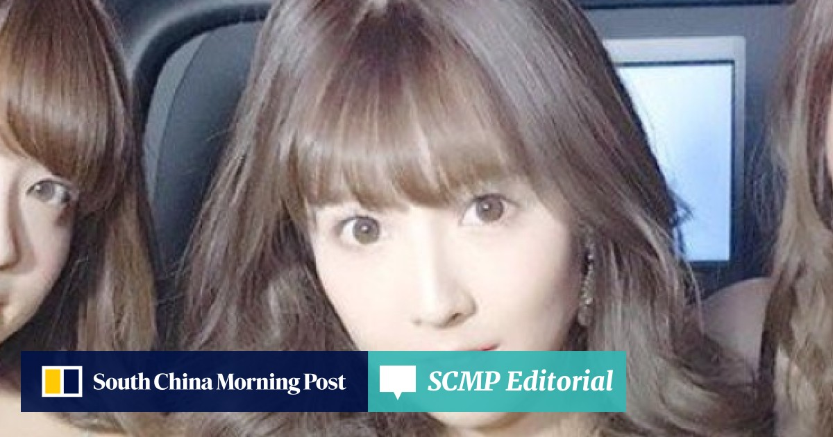 Japanese porn star K-pop girl group Honey Popcorn to hold