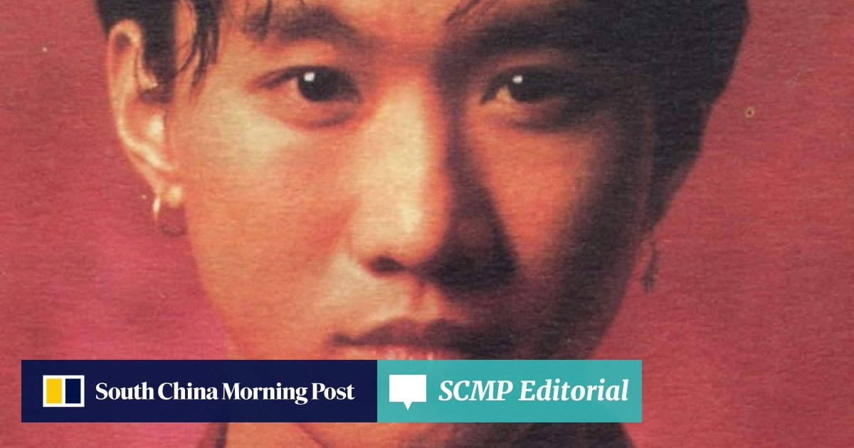 The story of Beyond: 25 years since Hong Kong's biggest rock