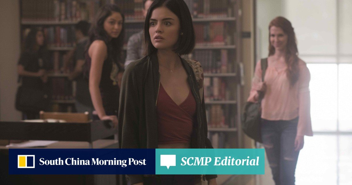 Truth or Dare film review: Blumhouse's run-of-the-mill teen horror