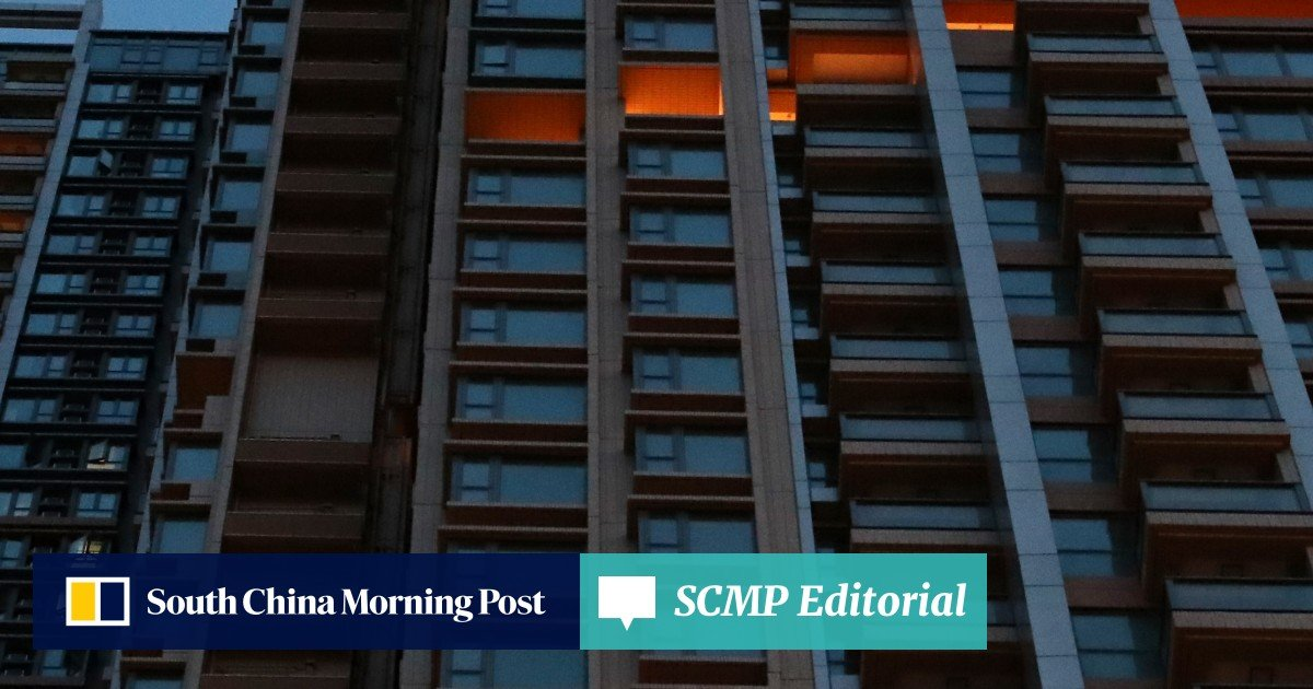 What's behind Hong Kong's push for a vacancy tax on empty homes