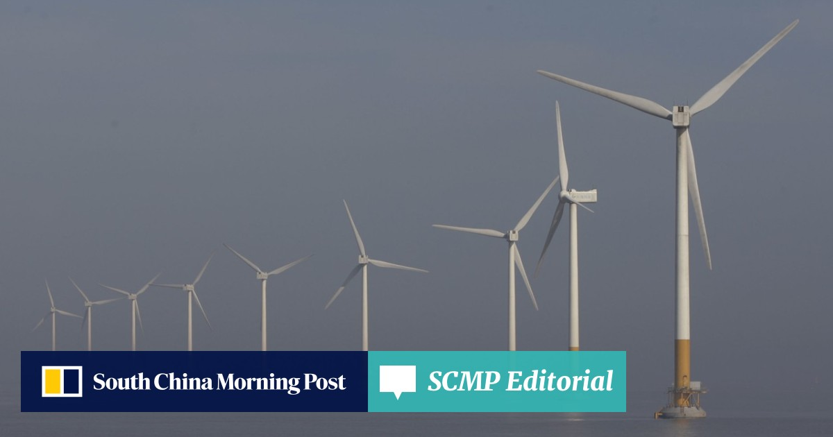Chinese wind turbine maker Sinovel must pay US$59 million as
