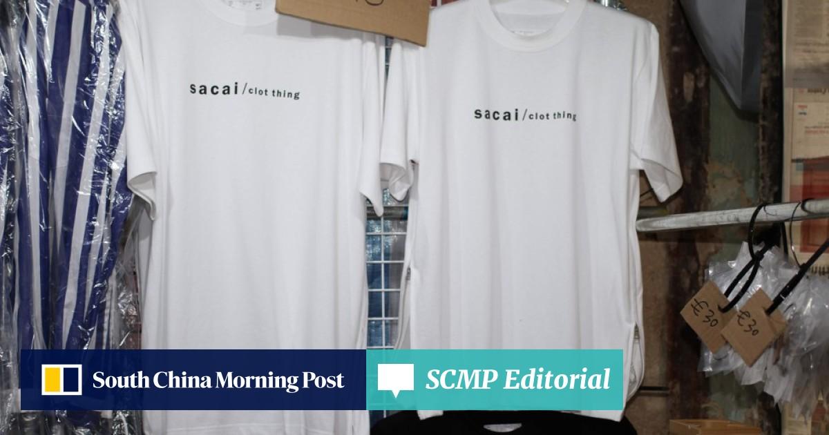9a34b208dd3 Streetwear labels Clot, Ambush, 1017 ALYX 9SM take over Paris Men's Fashion  Week | South China Morning Post